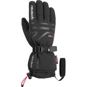 Reusch Down Spirit GTX Gloves black/white